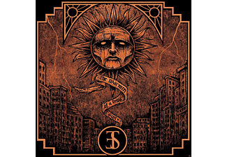 Employed To Serve - The Warmth Of A Dying Sun - (CD)