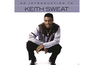 Keith Sweat - An Introduction To - (CD)