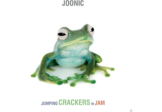 Joonic - Jumpingcrackers in Jam - (CD)
