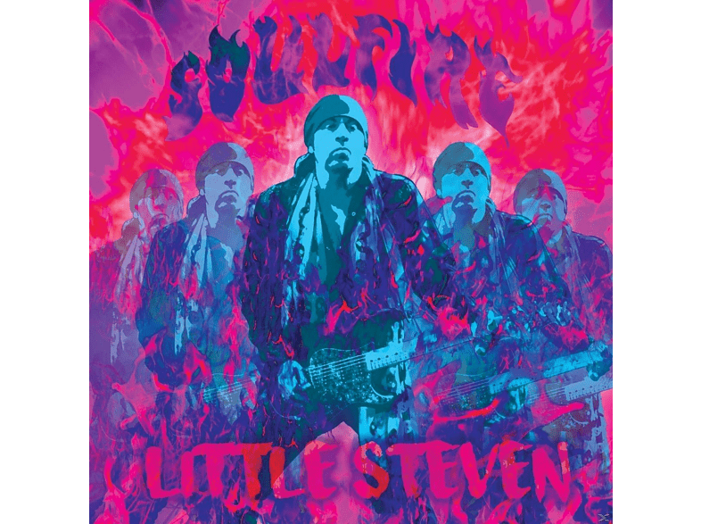 Little Steven - Soulfire [CD]