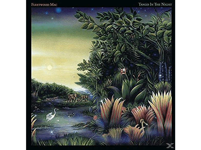 Fleetwood Mac - Tango In The Night [Vinyl]