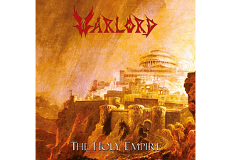 Warlord - Holy Empire - (CD)