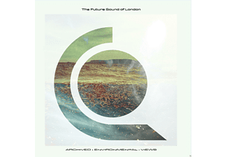 The Future Sound Of London - Archived Environmental Views - (CD)