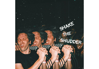 !!! (chk Chk Chk) - Shake The Shudder (2LP+MP3) - (LP + Download)