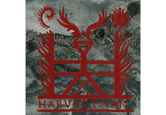 Harvestman - Music For Megaliths - (CD)
