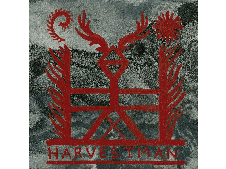 Harvestman - Music For Megaliths [CD]