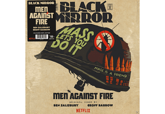 Ben Salisbury, Geoff Barrow - Black Mirror: Men Against Fire - (Vinyl)