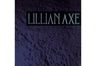Lillian Axe - Lillian Axe (Lim.Collectors Edition) - (CD)