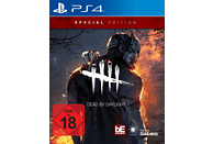 Dead by Daylight - Special Edition [PlayStation 4]