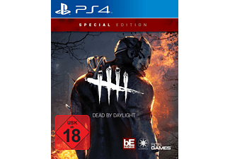 Dead by Daylight - Special Edition - PlayStation 4