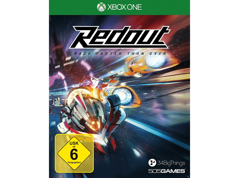 Redout [Xbox One]