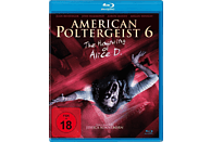 American Poltergeist 6-The Haunting Of Alice D. [Blu-ray]