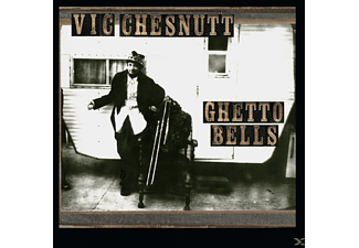 Vic Chesnutt - GHETTO BELLS - (Vinyl)