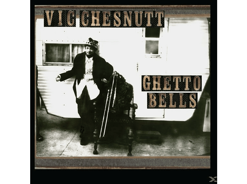 Vic Chesnutt - GHETTO BELLS [Vinyl]