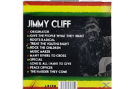 Jimmy Cliff - REGGAE NIGHT/RADIO BROADCAST 1982 [CD]