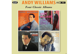Andy Williams - Four Classic Albums - (CD)