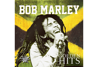 Bob Marley - Golden Hits - (CD)