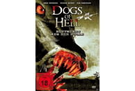 Dogs Of Hell-Bluthunde Aus Der Hölle [DVD]