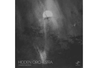 Hidden Orchestra - DAWN CHORUS - (CD)