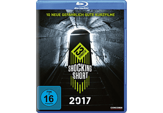 Shocking Short 2017 - (Blu-ray)
