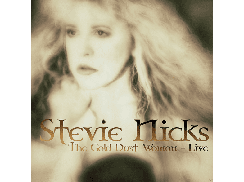 Stevie Nicks - The Gold Dust Woman-Live [CD]