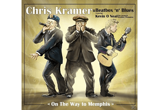 Chris & Beatbox 'n' Blues Kramer - On The Way To Memphis - (CD)