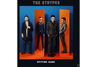The Strypes - Spitting Image - (CD)