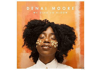 Denai Moore - We Used to Bloom - (CD)