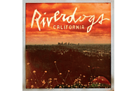 Riverdogs - California (Ltd.Gatefold/Black Vinyl/180 Gramm) [Vinyl]