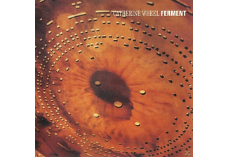 The Catherine Wheel - Ferment - (Vinyl)