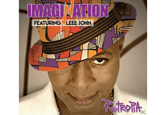 Imagination feat. Leee John - Retropia - (CD)