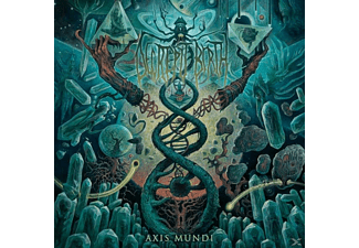 Decrepit Birth - Axis Munid (Ltd.Gatefold/Black Vinyl) - (Vinyl)