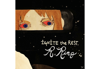 R.Ring - Ignite The Rest - (CD)