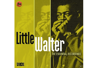 Little Walter - Essential Recordings - (CD)