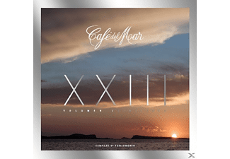 VARIOUS - Cafe Del Mar 23 - (CD)