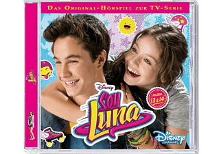 WARNER MUSIC GROUP GERMANY Soy Luna 13 + 14