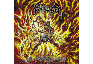 Sarcasm - Within The Sphere Of Ethereal Minds - (CD)