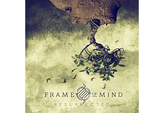 Frame Of Mind - Resurrected - (CD)