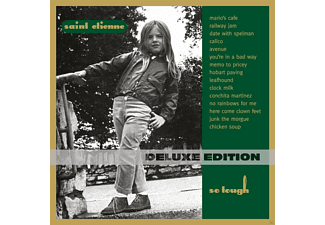 Saint Etienne - So Tough (2CD Deluxe Edition) - (CD)