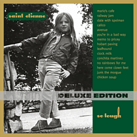 Saint Etienne - So Tough (2CD Deluxe Edition) [CD]