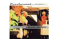 Saint Etienne - Continental (2CD Deluxe Edition) [CD]