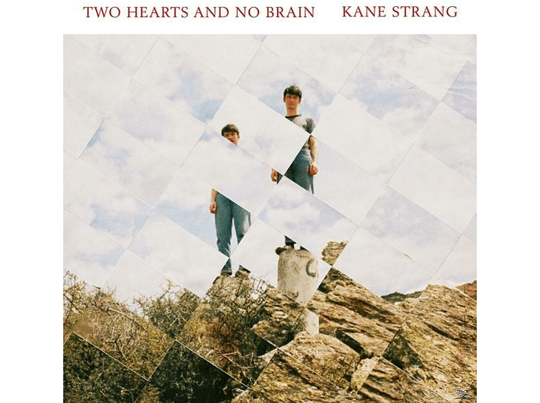 Kane Strang - Two Hearts And No Brain (MC) [MC (analog)]