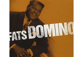 Fats Domino - Fats - (CD)