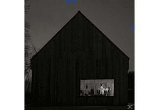 The National - Sleep Well Beast Grey Coloured Vinyl - (LP + Download)