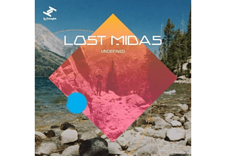 Lost Midas - Undefined - (CD)