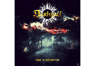 Darkfall - Road To Redemption - (CD)