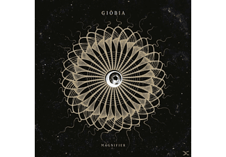 Giobia - Magnifier - (CD)