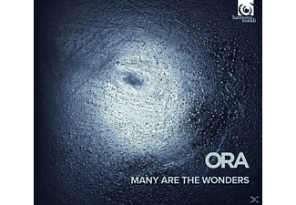 Ora - Many Are The Wonders - (CD)