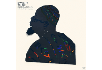 Dwight Trible - Inspirations (2LP) [Vinyl]