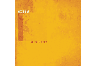 Oxbow - An Evil Heat - (Vinyl)